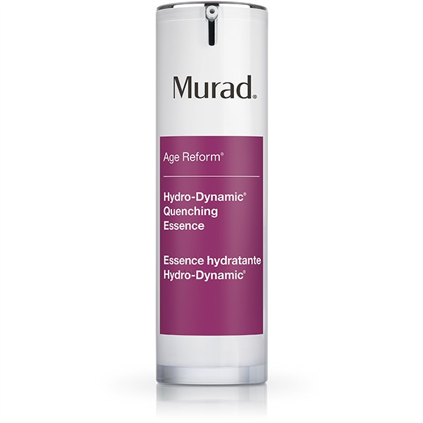 Hydro-Dynamic Quenching Essence