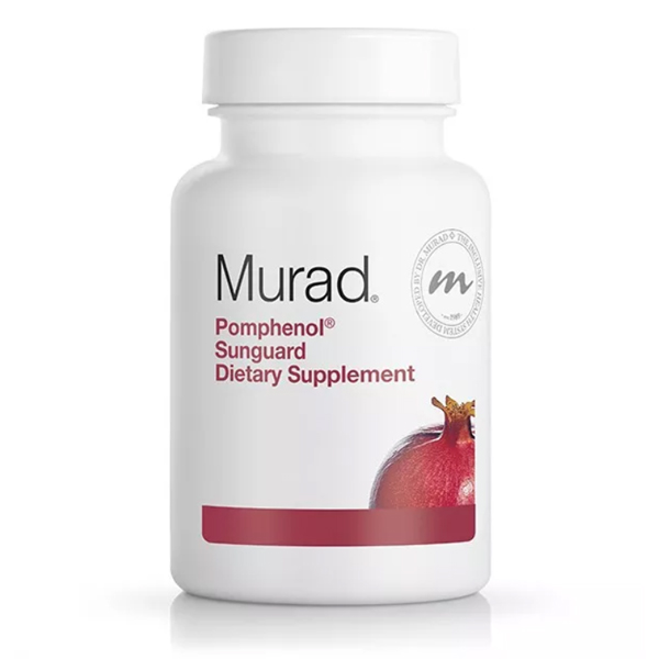 Pomphenol Sunguard Dietary Supplement
