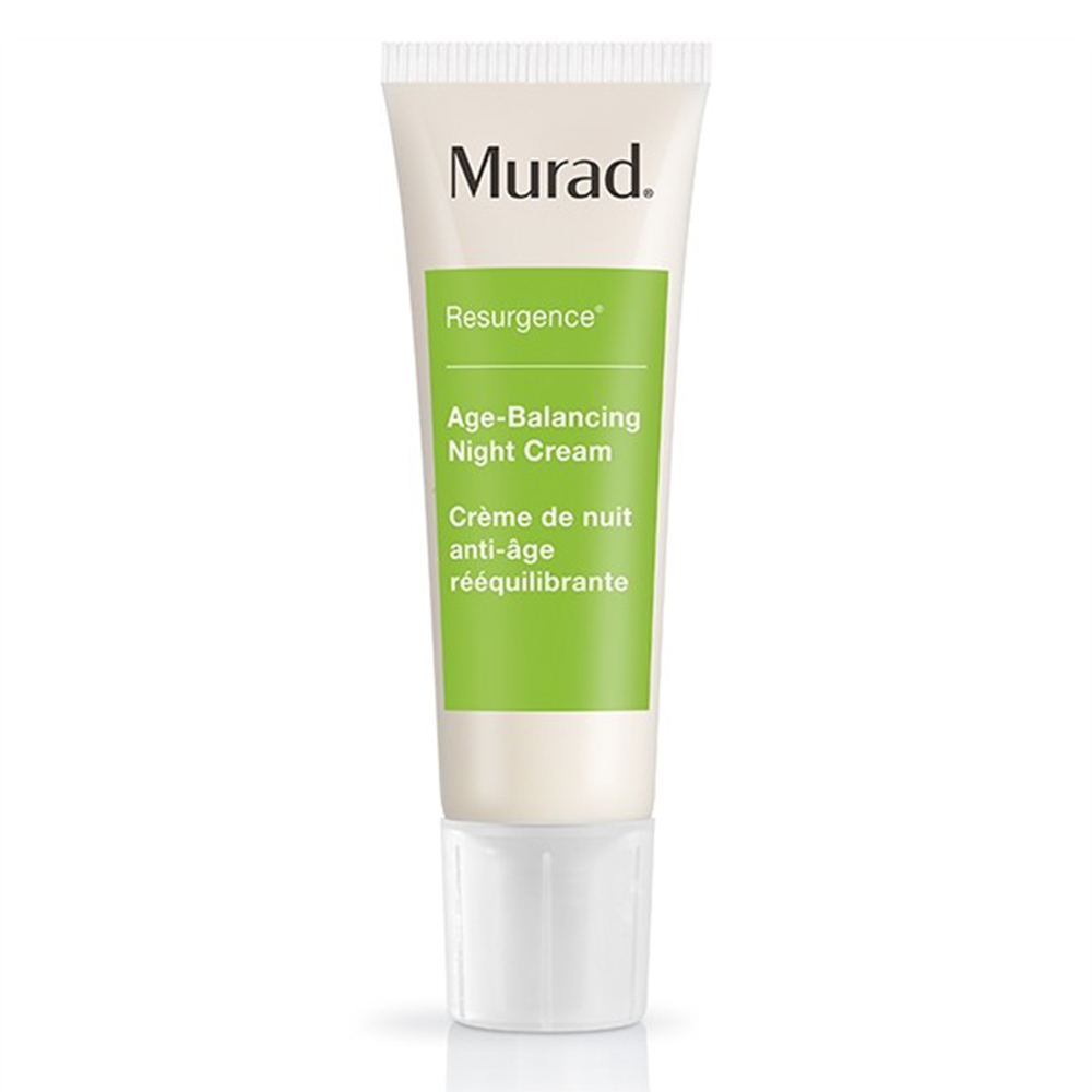 Age-Balancing Night Cream