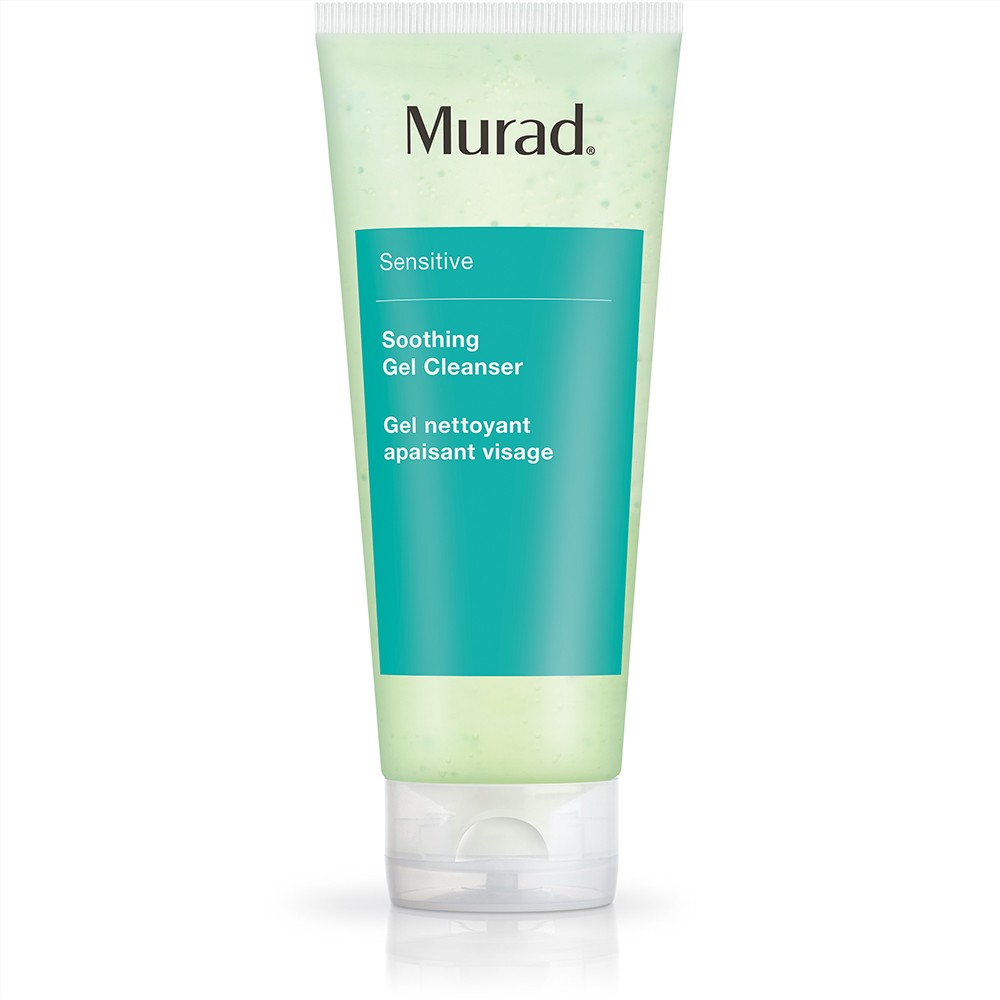 Soothing Gel Cleanser