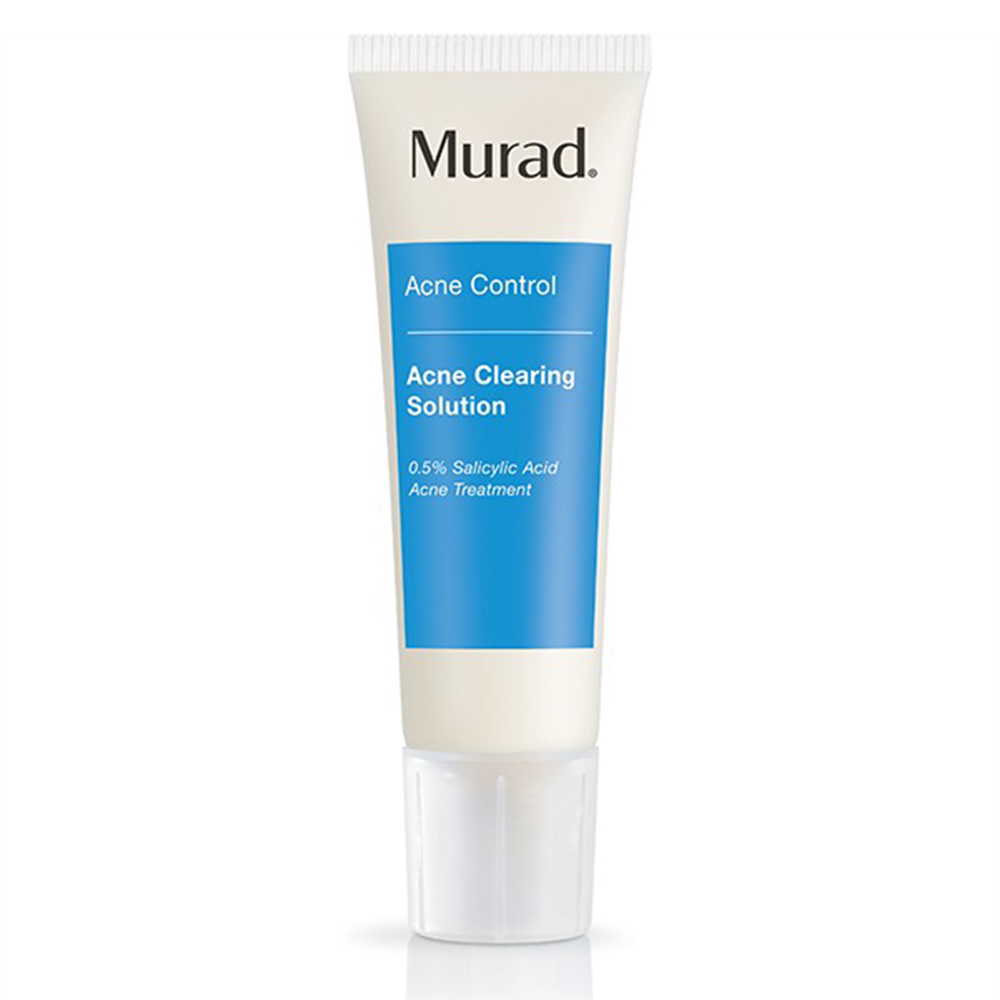 Acne Clearing Solution
